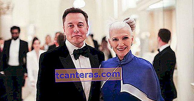 La madre de 70 años de Elon Musk, Maye Musk, le debe su secreto de juventud a Boza
