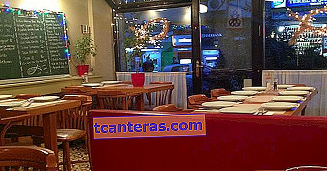 Meyhane con Jazz en él: Restaurante Sıdıka Meze