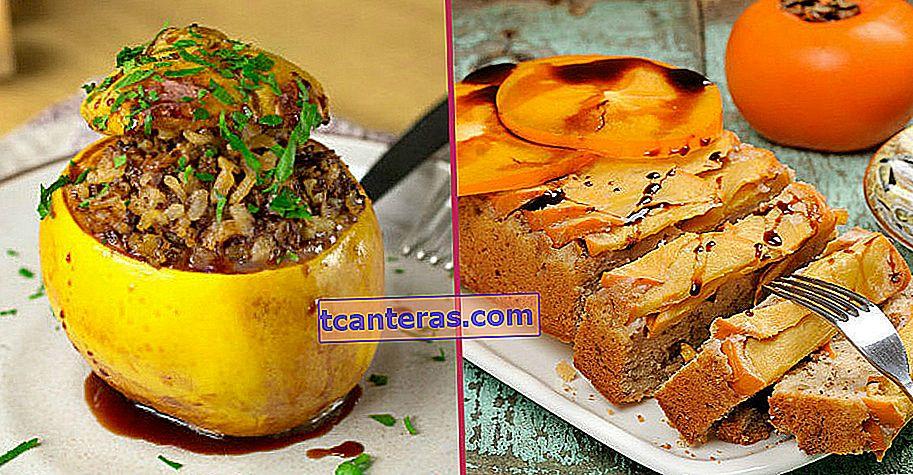 12 recetas de temporada que debes servir en tu mesa antes de que termine el otoño