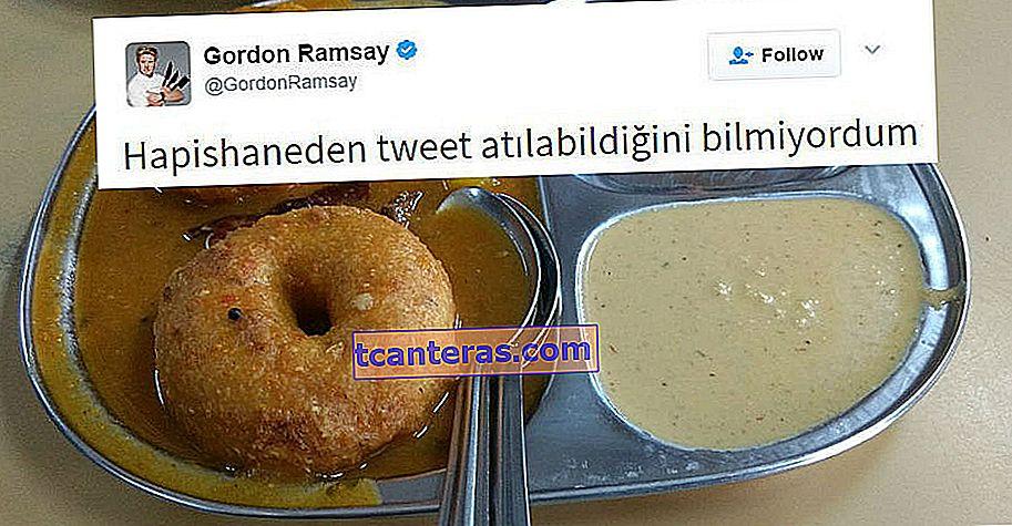 10 comentarios brutales del famoso chef Gordon Ramsay sobre la comida de sus seguidores