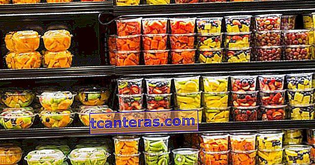 Важливіше, ніж ви думаєте: значення упаковки та упаковки у споживанні здорової їжі