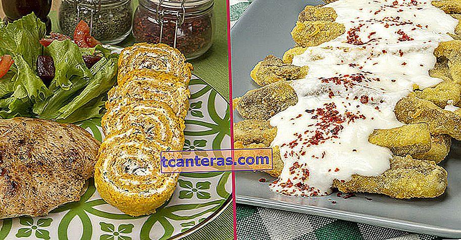 14 recetas de bocadillos prácticas y asequibles que enriquecerán las mesas de iftar