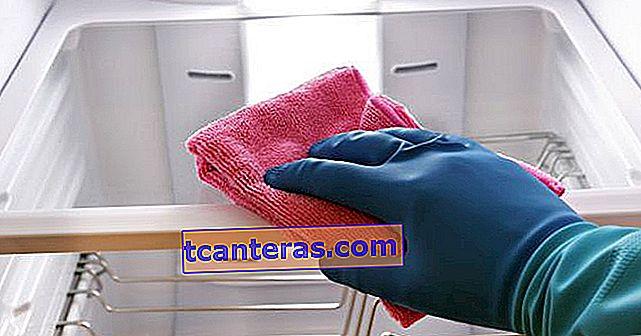 Tan simple: la limpieza más efectiva del refrigerador en 5 pasos