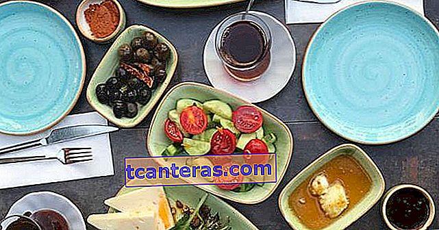 Los 13 lugares para desayunar más deliciosos de Kadıköy que duplicarán su disfrute el fin de semana