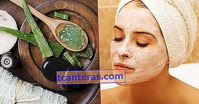 9 beneficios curativos del aloe vera para quienes desean una piel joven y suave