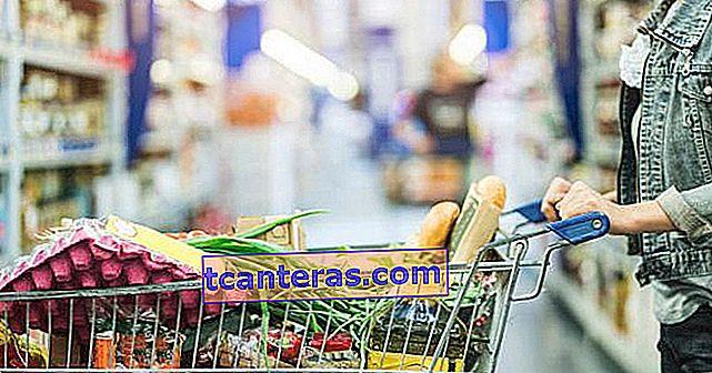 Основні поживні речовини, які можна прийняти в розумній кількості за один раз, щоб уникати постійних покупок