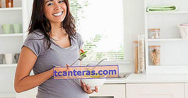 Пройдіть цей період мирно: що викликає нудоту під час вагітності, для чого корисно?