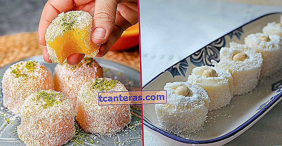 10 recetas caseras de delicias turcas que te harán olvidar lo que compras en el exterior