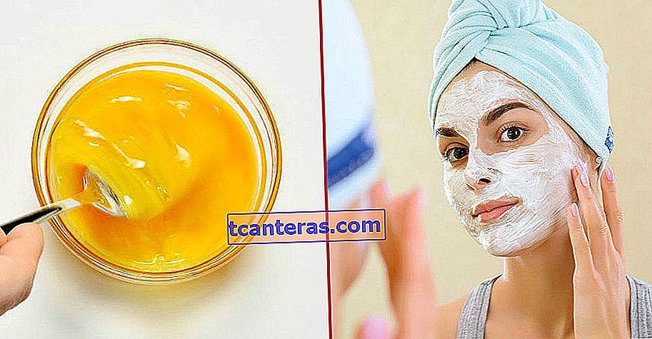 3 mascarillas faciales naturales y efectivas que son una solución a muchos problemas de la piel, desde el acné hasta los puntos negros