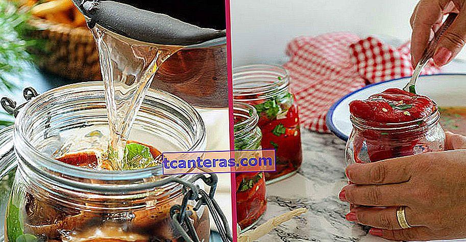 Que se puede utilizar en todo tipo de recetas de encurtidos: ¿Cómo preparar jugo de encurtidos medido completo?