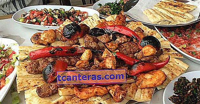 Los 11 mejores restaurantes de kebab de Adana, dirás 'lo que era antes' cuando comas su kebab