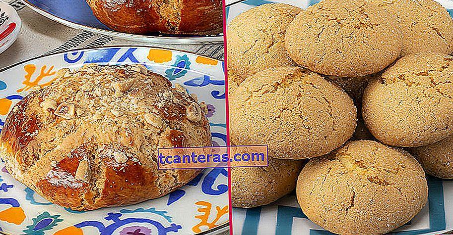 10 recetas de galletas de naranja garantizadas para llenar la casa de olores fragantes