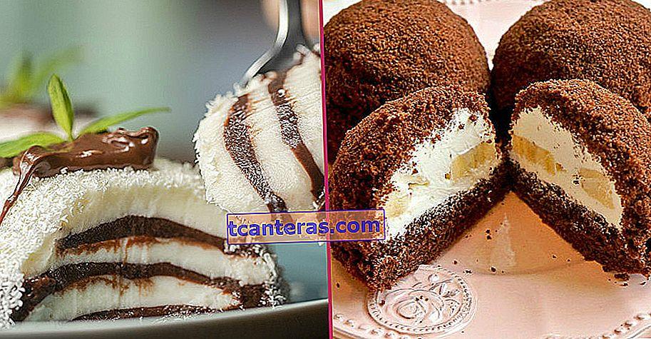 17 практичних та різних рецептів какао-десертів для тих, хто поєднує какао з десертами