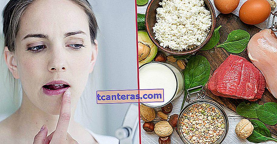 9 consejos vitales para demostrar que tiene deficiencia de vitamina B6 y las precauciones que puede tomar