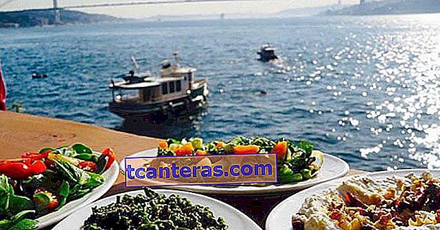 10 lugares maravillosos en Çengelköy, el distrito más inocente de Estambul