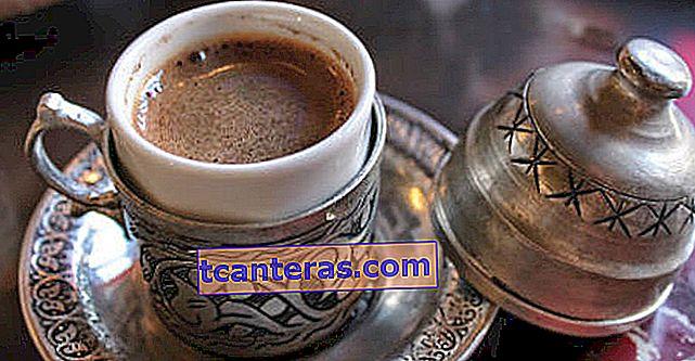 13 смачних турецьких кав, якими захоплюються її запах та різний смак
