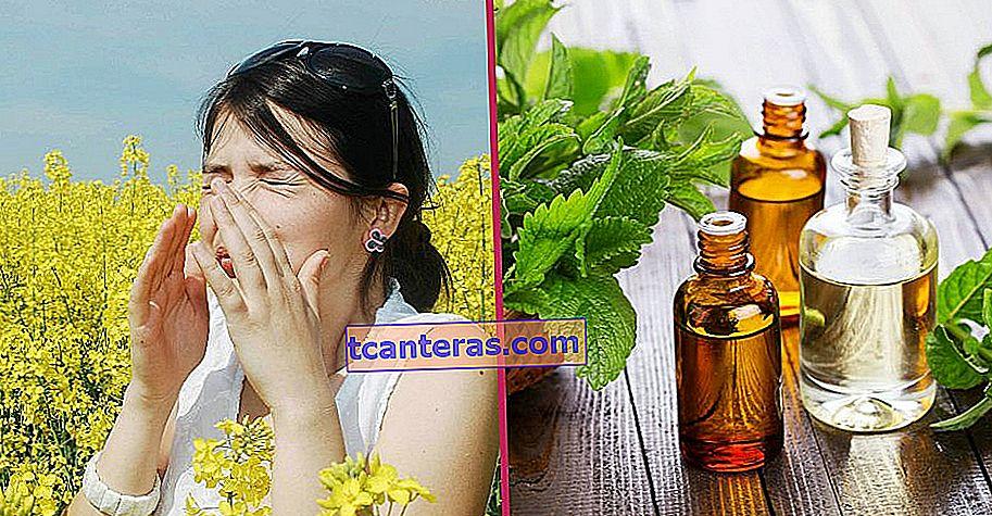 Припиніть свербіння в носі, сльозотеча: що корисно для весняної алергії?