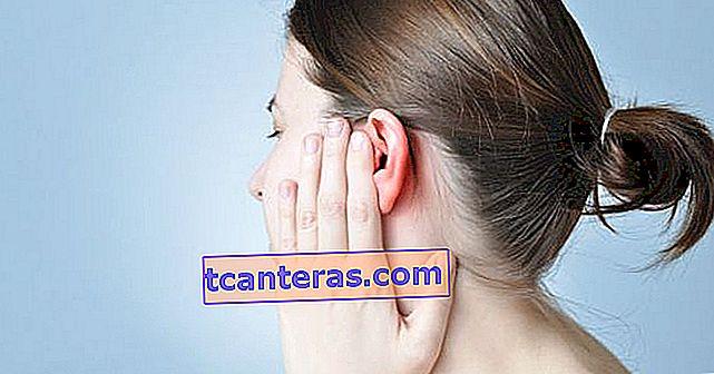 No más dolor por la noche: ¿Qué es bueno para el dolor de oído?