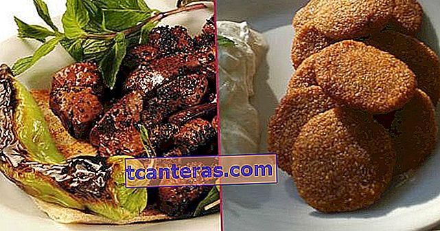 13 platos deliciosos que demuestran que los platos de Şanlıurfa son tan gloriosos como su nombre