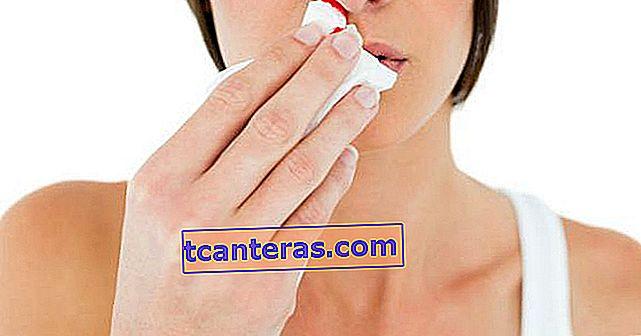 Tenga cuidado: ¿se rompe el ayuno cuando sangra la nariz?