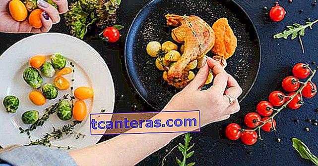 La dieta que reduce 5 de peso en 1 semana al acelerar la quema de grasa: la dieta de carbohidratos