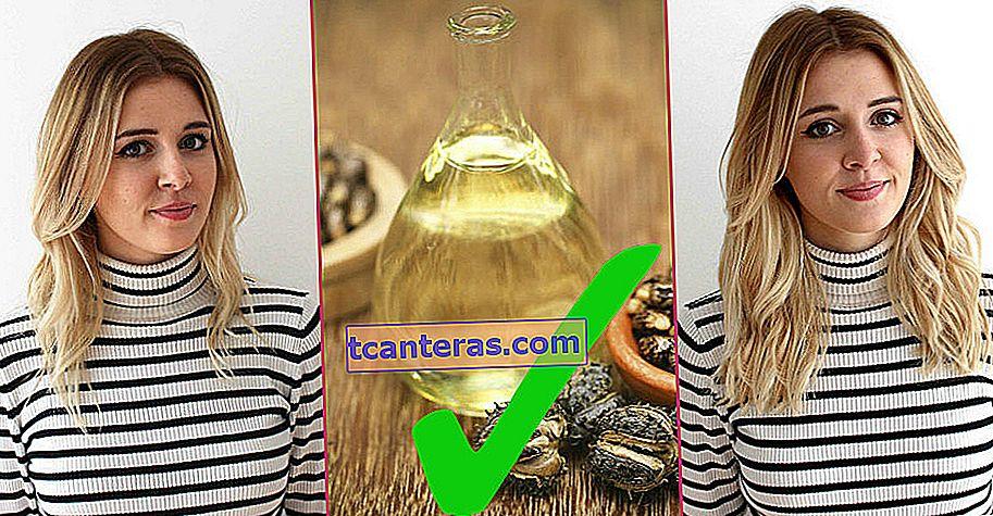 8 aceites de hierbas que quieren que tu cabello crezca rápidamente y se vuelva polvoriento, incluso más que tú