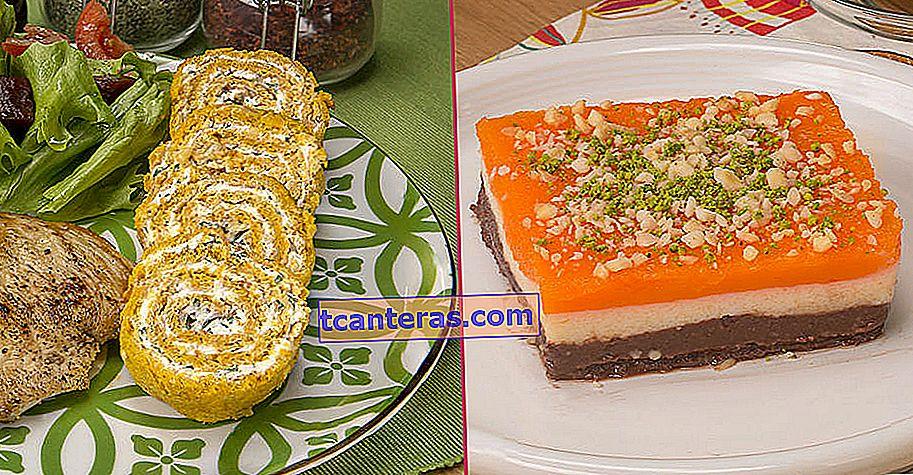 15 різних і смачних рецептів моркви, які доводять, що це не просто салат