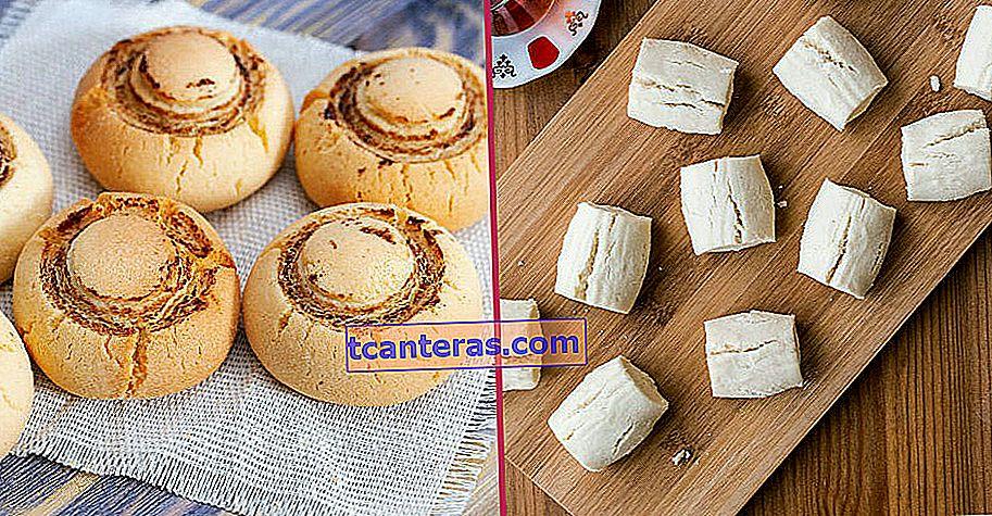 10 recetas de galletas dulces que son tan deliciosas que querrás preparar una bandeja a la vez
