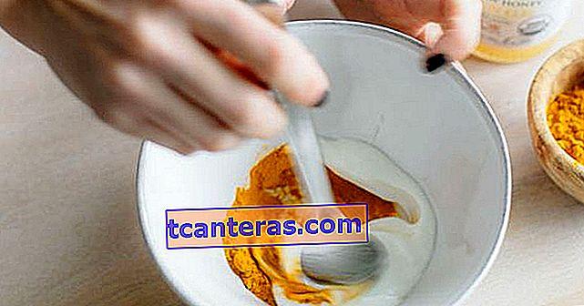 La mezcla útil que te ayudará a deshacerte del exceso de peso en poco tiempo: cura de cúrcuma