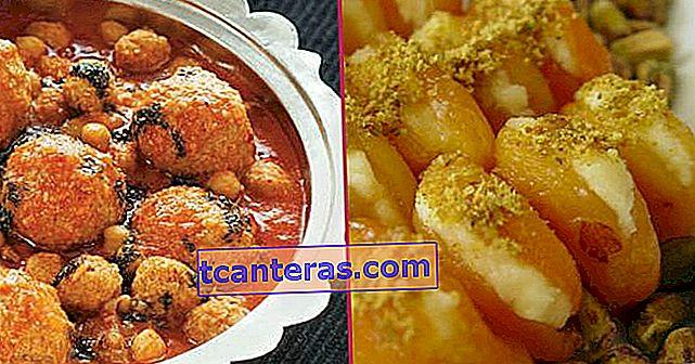 12 sabores que demuestran que los platos de Malatya valen una cocina mundial