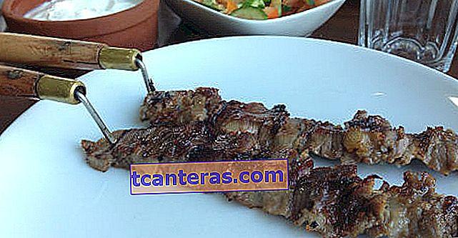 Топ 7 адрес Cag Kebab, найбільшого подарунка світу Ерзуруму