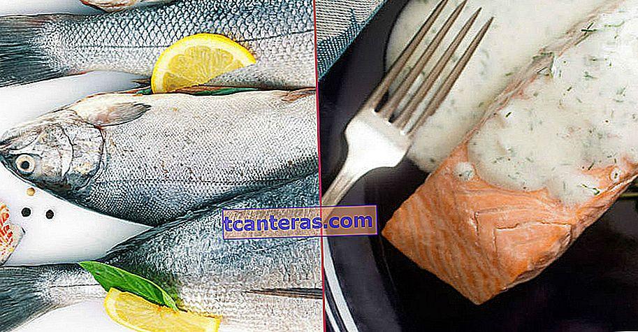 Damos la respuesta definitiva: ¿Se envenenan el pescado y el yogur cuando se comen juntos?