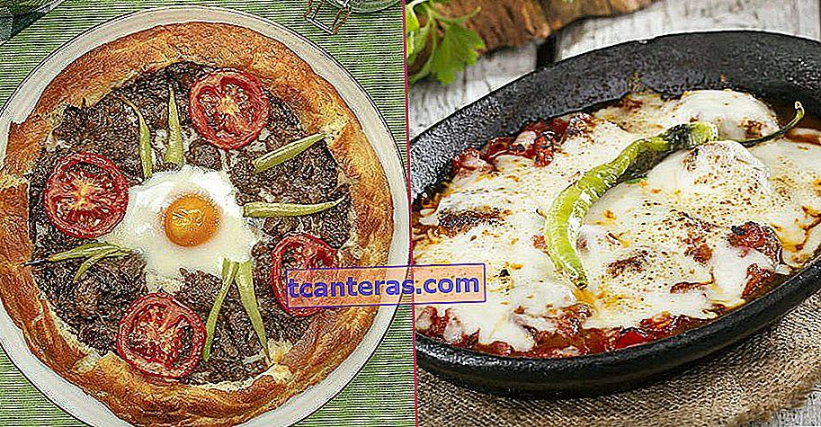 18 recetas de asado adecuadas para cada comida para aquellos que quieren disfrutar del banquete