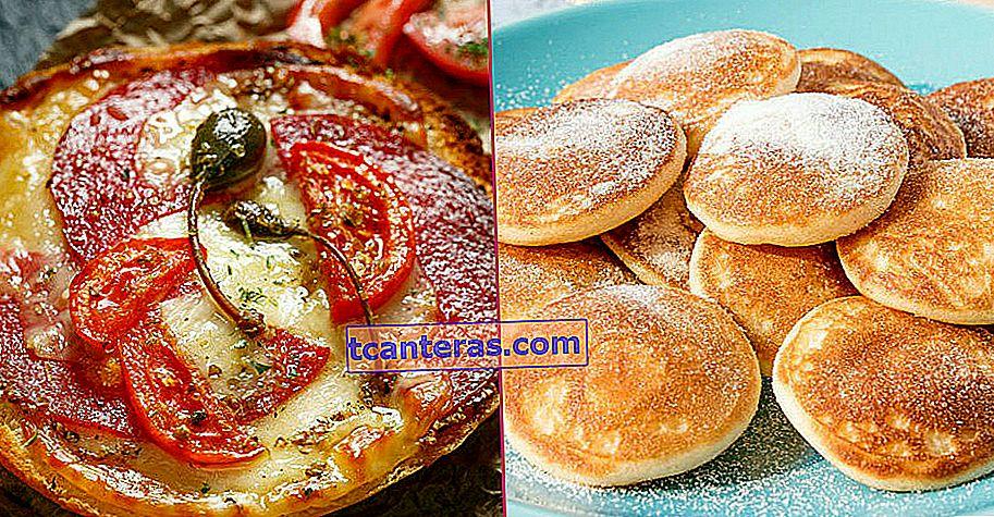 Un remedio para quienes no pueden desayunar por la intemporalidad 27 recetas de desayuno prácticas y diferentes