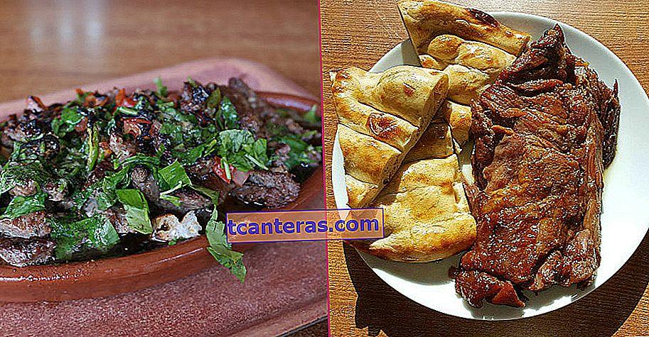 9 lugares exquisitos que debes probar en Konya, el destino de los gourmets