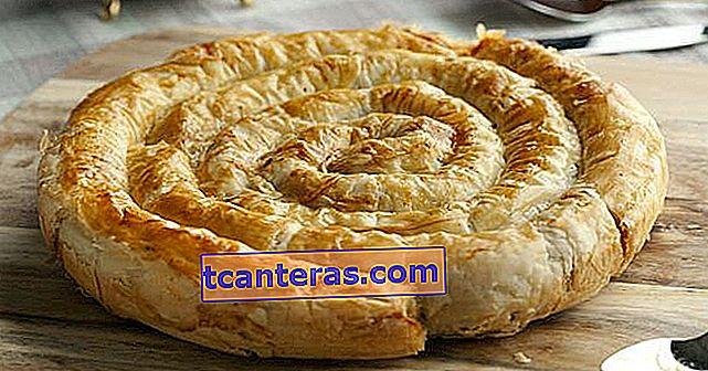 Recetas de pastelería deliciosas y consejos para el té elaborado por sí mismo