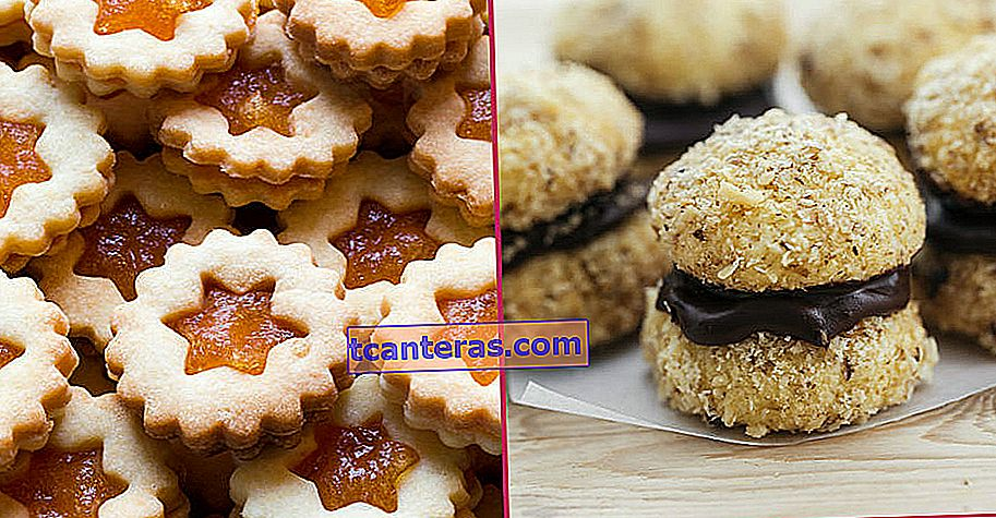 13 recetas de pastelería dulce casera que todos pensarán que estás listo