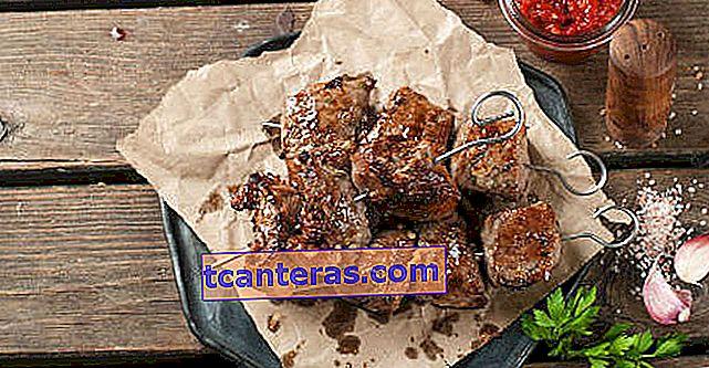 10 deliciosas recetas de carne a la parrilla para preparar para la temporada de barbacoa