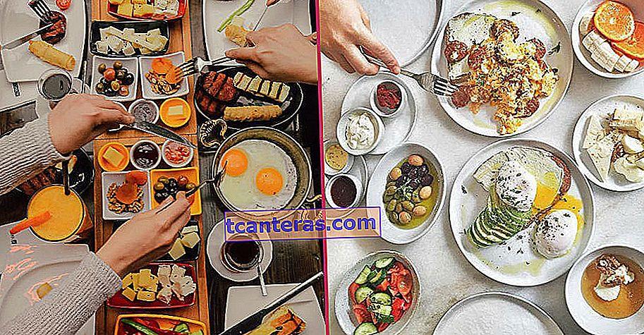 8 смачних місць для сніданків у Каракеї, які починають день енергійно та радісно